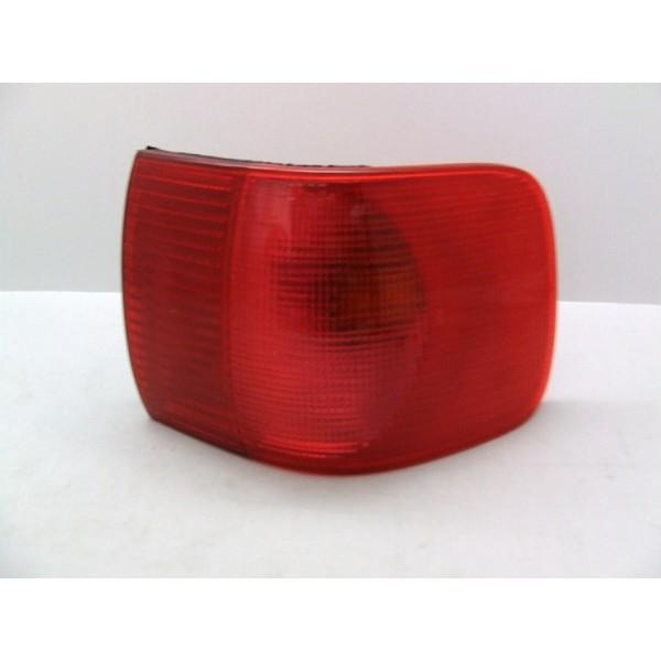 LAMPA AUDI 80 B4 AVANT / B3 SEDAN CZERWONA ZEW L/P