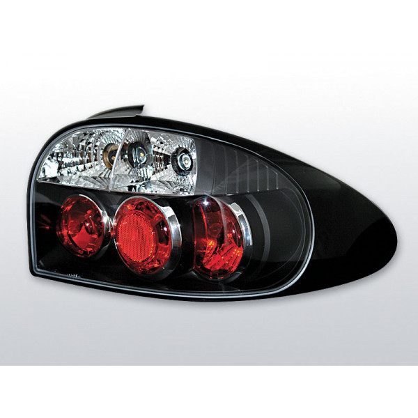 LAMPY FORD MONDEO LEXUS BLACK HB