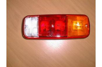 Klosz Lampy Tył Mercedes Bus 207 410lp Hansauto