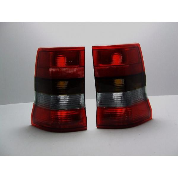 LAMPA OPEL ASTRA F KOMBI 94-02 L/P