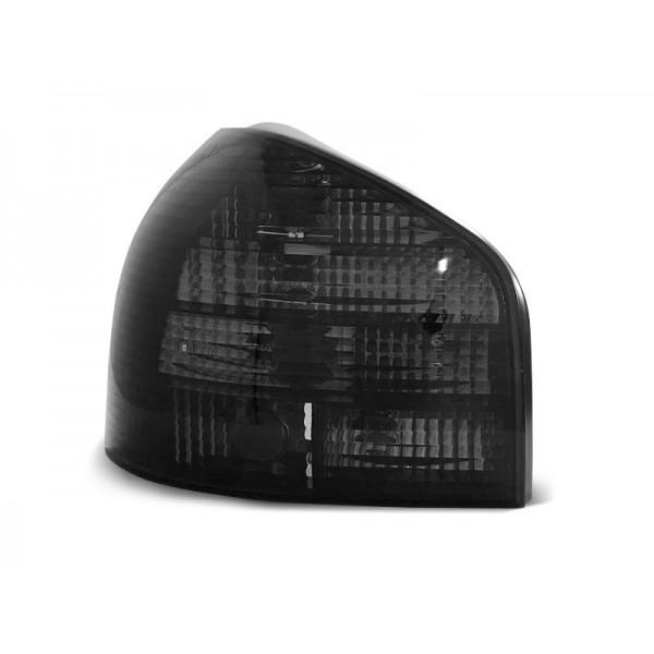 LAMPY AUDI A3 KRYSTAL SMOKE