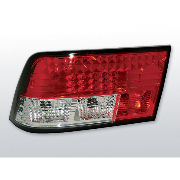 LAMPY OPEL CALIBRA LED RED