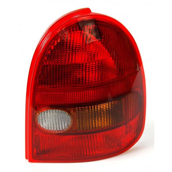 LAMPA OPEL CORSA B 3D L/P