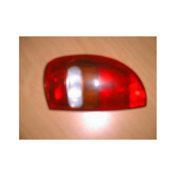 LAMPA OPEL CORSA B 5D L/P