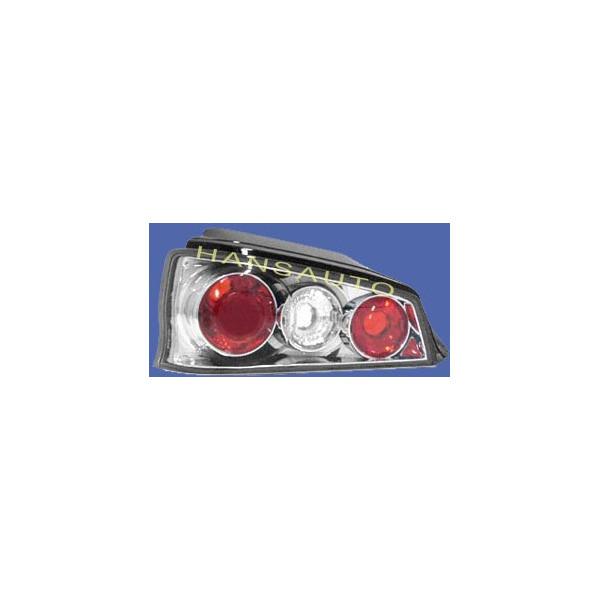 LAMPY PEUGEOT 106 LEXUS CHROM 96-