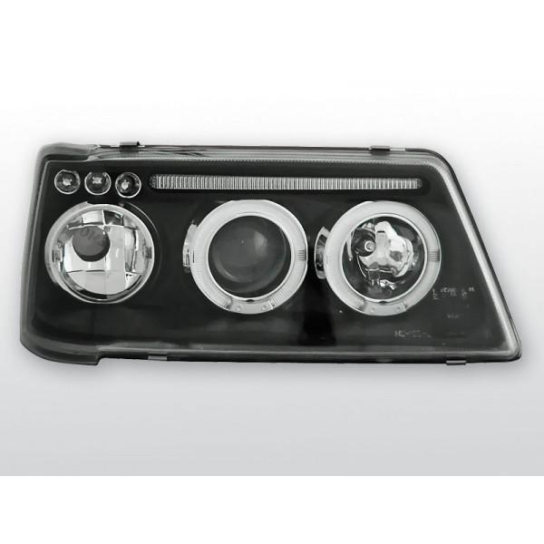 REFLEKTORY PEUGEOT 205 RINGI BLACK 83-96