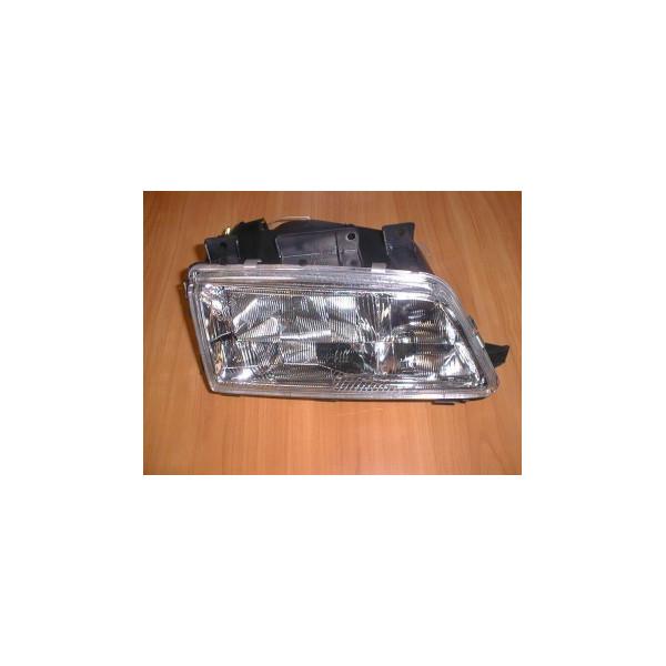 REFLEKTOR PEUGEOT 405 H4+H1 L/P