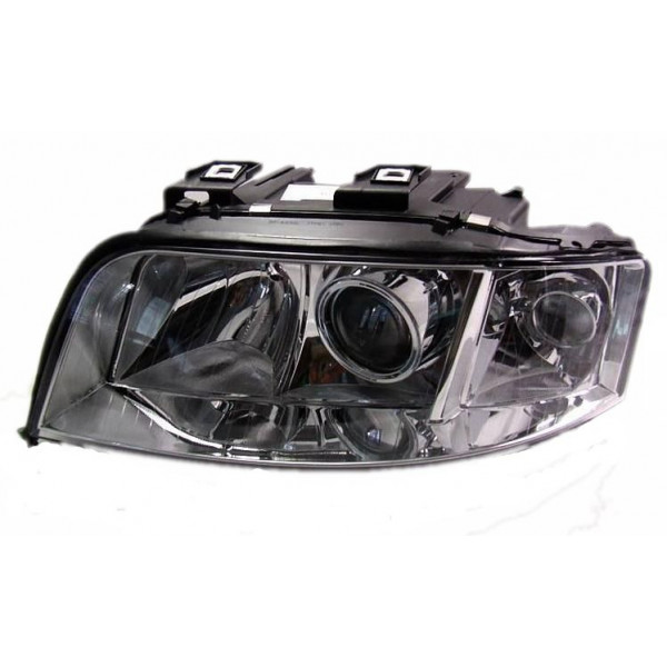 REFLEKTOR AUDI A6 C5 01-04 H7+H7 L/P