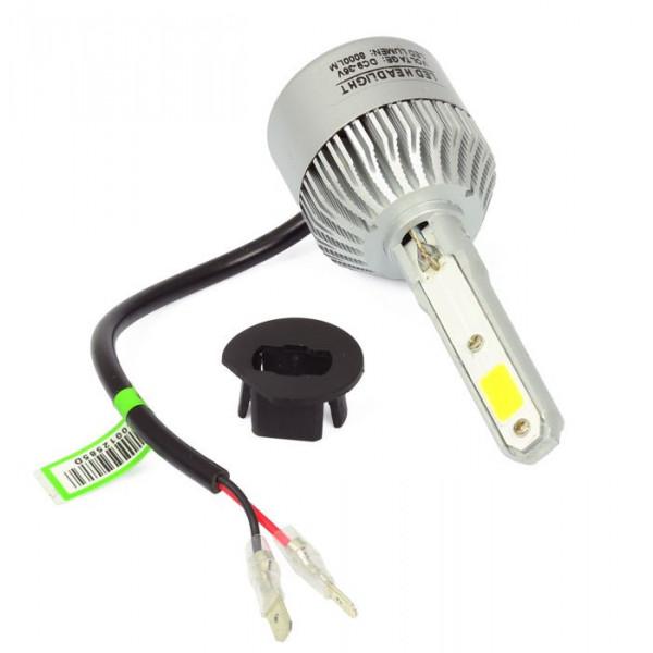 Żarówki LED H1 S2 16000 lm 36W 12V-24V CAN BUS