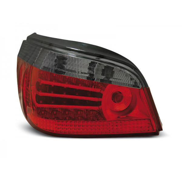 KPL LAMP BMW E60 LED RED SMOKE LED