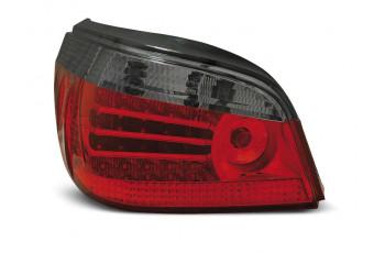 KPL LAMP BMW E60 LED RED SMOKE LED