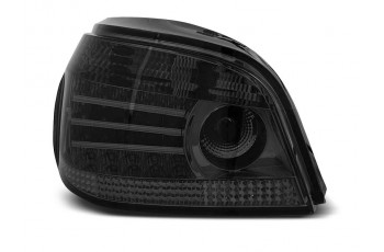KPL LAMP BMW E60 LED SMOKE