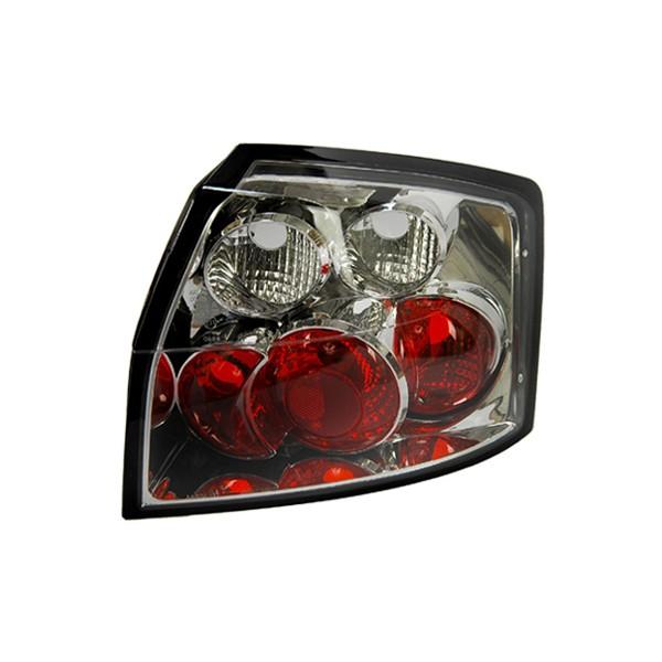 LAMPY AUDI A4 B6 LEXUS CHROM
