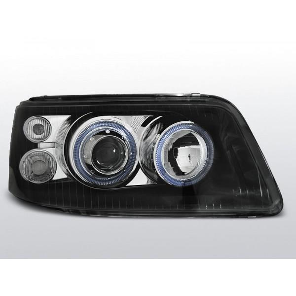 REFLEKTORY VW T5 RINGI BLACK