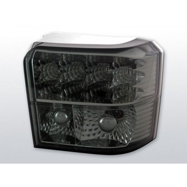 LAMPY VW T4 LED SMOKE