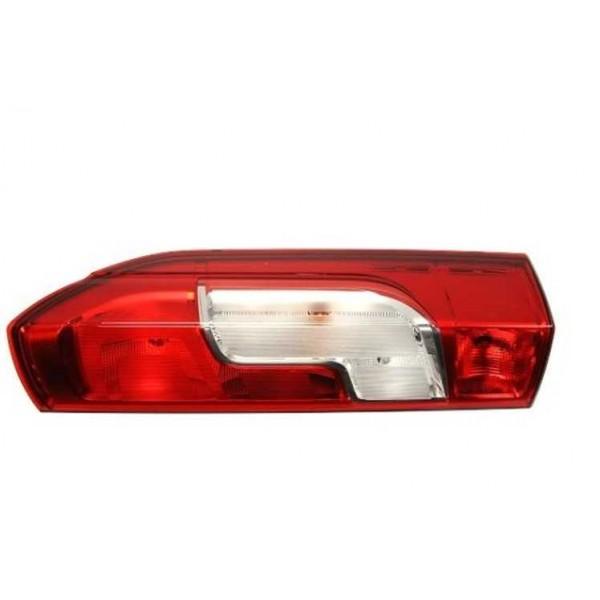 LAMPA FIAT DUCATO JUMPER BOXER L/P 2014-