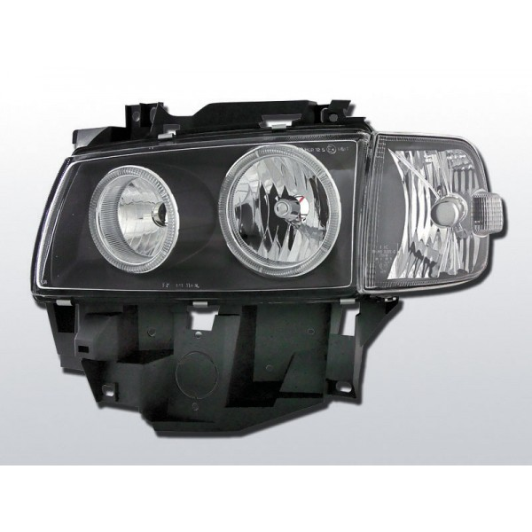 REFLEKTORY VW T4 RINGI BLACK FK