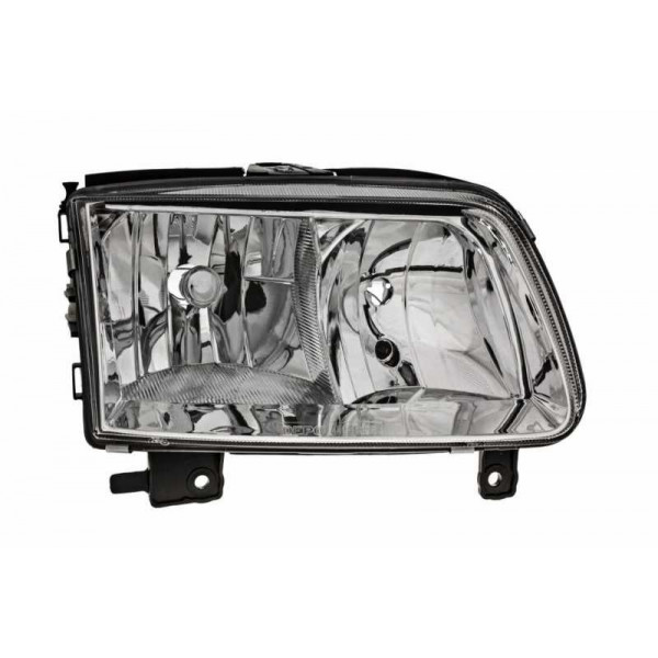 LAMPA REFLEKTOR VW POLO 6N2 1999-01 L/P
