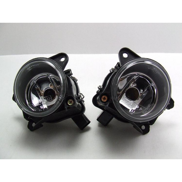 HALOGEN VW POLO 6N2