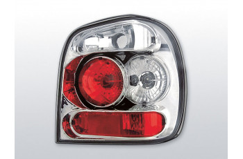 LAMPY VW POLO 6N2 LEXUS CHROM