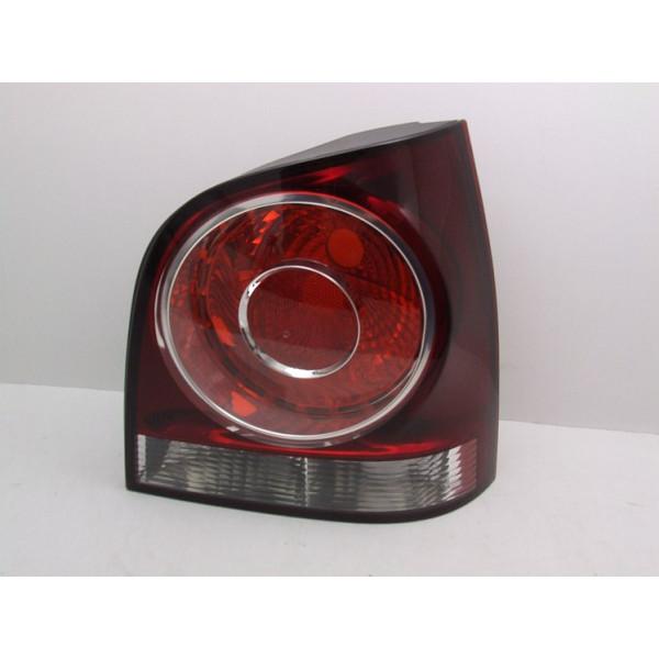 LAMPA VW POLO 9N3 L/P