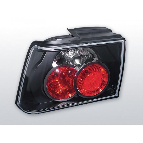 LAMPY ALFA ROMEO 155 LEXUS BLACK