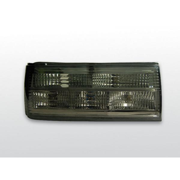 LAMPY BMW E30 CRYSTAL SMOKE