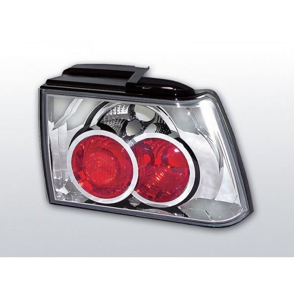 LAMPY ALFA ROMEO 155 LEXUS CHROM