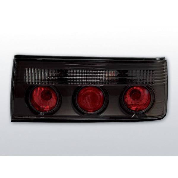 LAMPY BMW E30 LEXUS BLACK