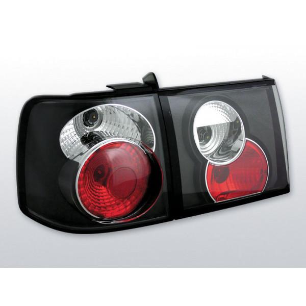 LAMPY VW PASSAT B4 LEXUS BLACK