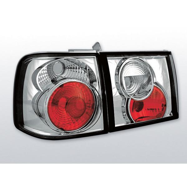 LAMPY VW PASSAT B4 LEXUS CHROM