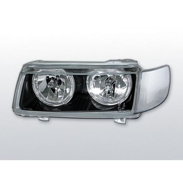 REFLEKTORY VW PASSAT B4 RINGI BLACK