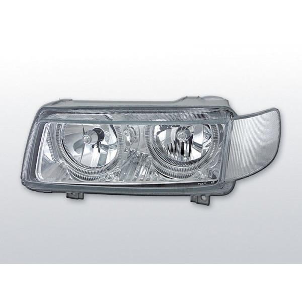 REFLEKTORY VW PASSAT B4 RINGI CHROM