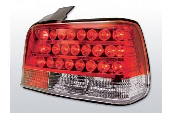 LAMPY BMW E36 LED RED SEDAN