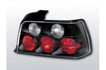 LAMPY BMW E36 LEXUS BLACK COUPE/CABRIO