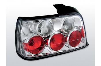 LAMPY BMW E36 LEXUS CHROM SEDAN