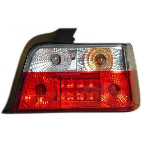 LAMPY MBW E36 LED CRYSTAL SDN