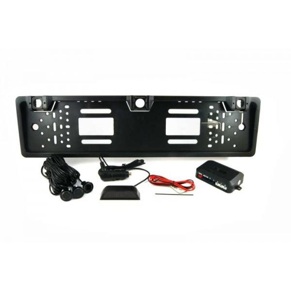 Czujnik parkowania w ramce - CPB75 LED WiFi
