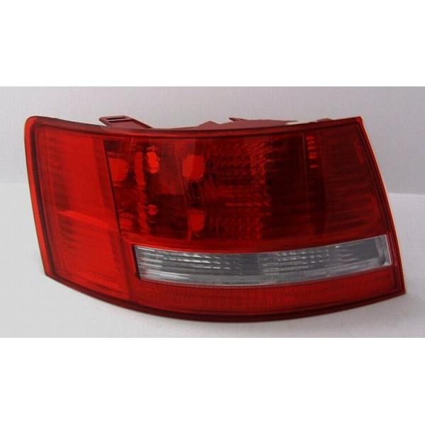 LAMPA AUDI A6 C6 SEDAN L/P