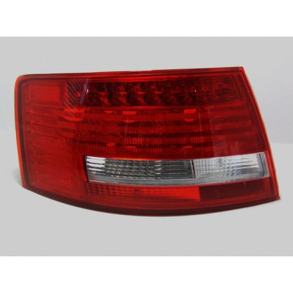 LAMPA AUDI A6 C6 SEDAN LED L/P