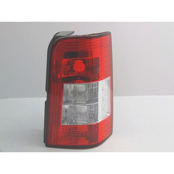 LAMPA CITROEN BERLINGO PEUGEOT PARTNER 2 DRZWI L/P 06-