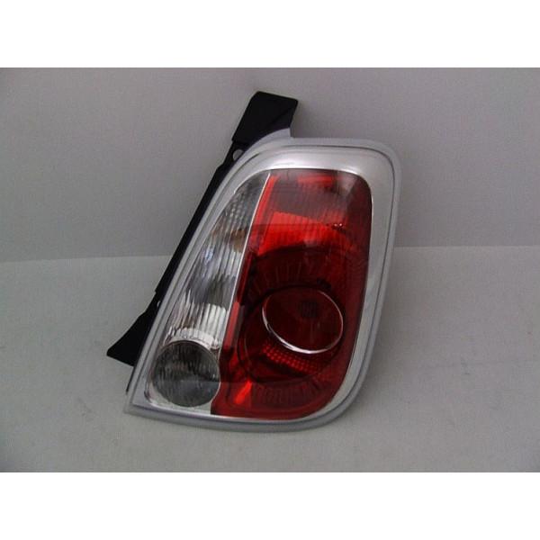 LAMPA FIAT 500 L/P