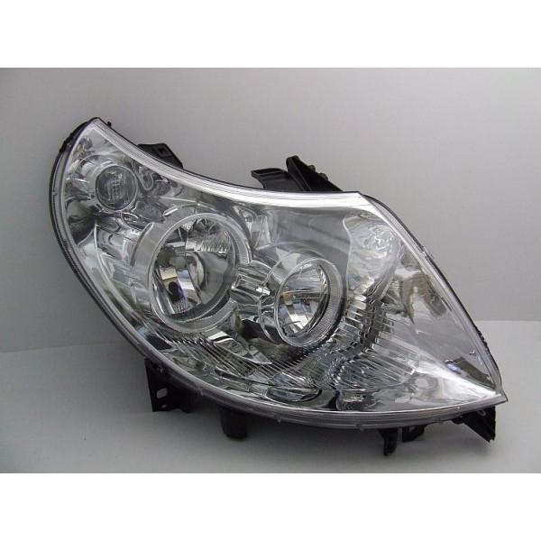 REFLEKTOR FIAT DUCATO 06- L/P