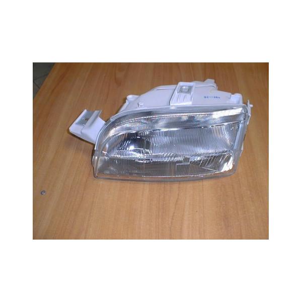 REFLEKTOR FIAT PUNTO I H1+H1 L/P