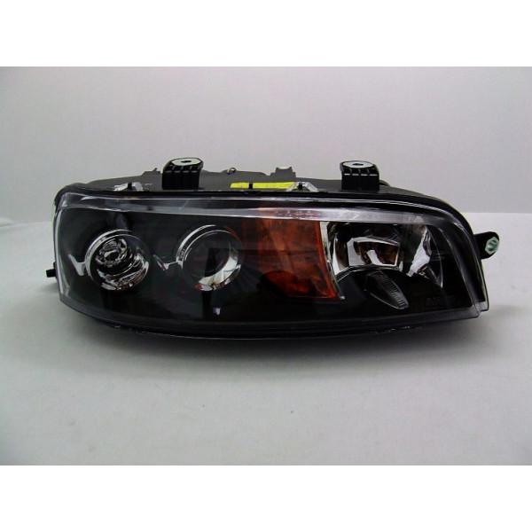 REFLEKTOR FIAT PUNTO 2 H7+H7 L/P