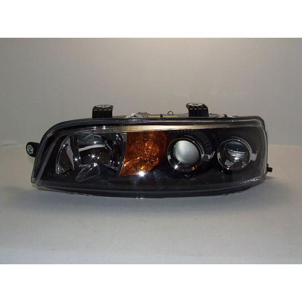 REFLEKTOR FIAT PUNTO 2 H7+H7+H3 Z HALOGENEM L/P